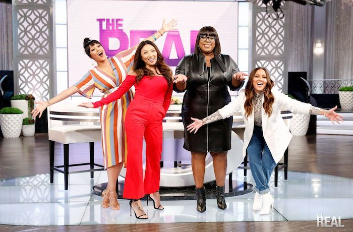 'Real' Confidence-Building Quotes from the Hosts About Loving Yourself