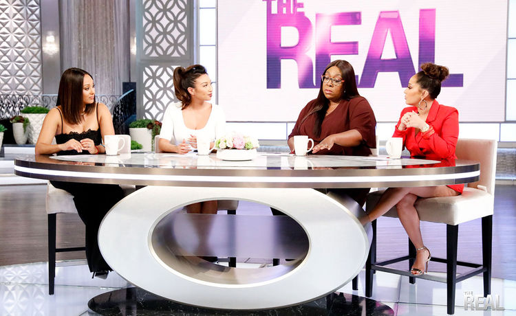 Loni Wants Siblings With Different Fathers To Be Treated Equally