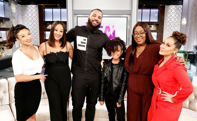 Monday on 'The Real': The Game