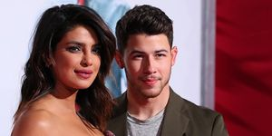 Nick Jonas' Birthday Message to Priyanka Chopra Is the Sweetest