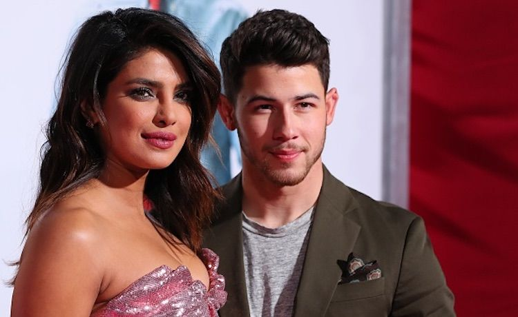 Priyanka Chopra Shares Super Romantic Video Montage for Nick Jonas' Birthday
