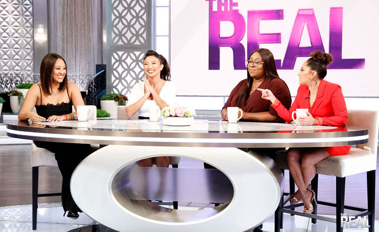 Tamera Admits That Loni's Childrearing Advice Is On The Nose!