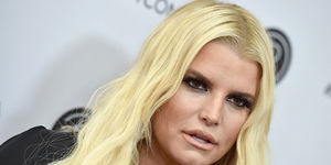 Jessica Simpson Shares a Big Baby Bump Update