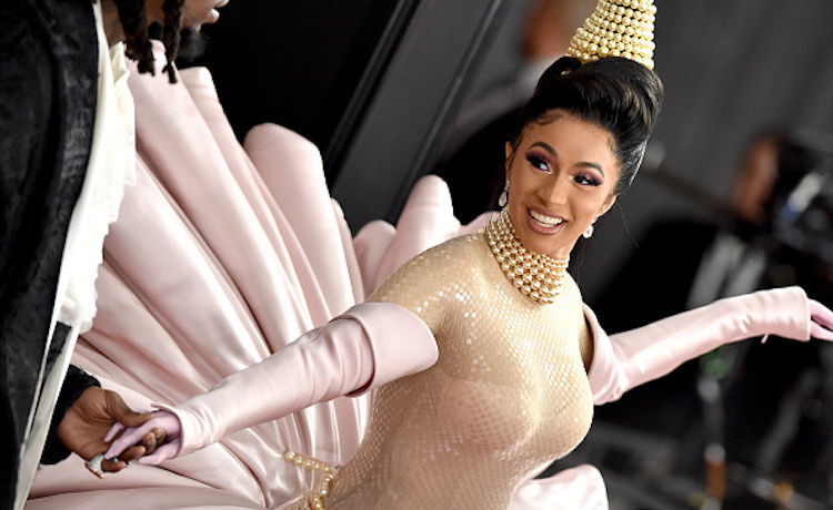 Nope, a 'Nanny' Reboot with Cardi B Is Probably Never Going to Happen