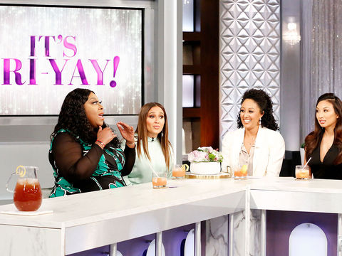 Tamera Reveals An Insecurity That She and Tia Shared While Growing Up