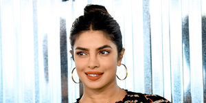 Priyanka Chopra Responds to Meghan Markle Feud Rumors
