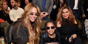 8-Year-Old Blue Ivy Carter Wins ANOTHER Prestigious Award!