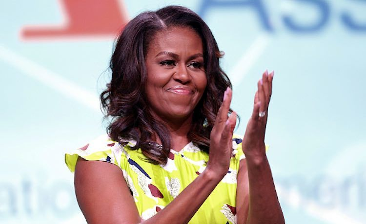 Michelle Obama's 'Becoming' Could Be the Best-Selling Memoir Ever