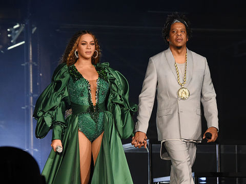 JAY-Z Denies He & Beyoncé Were Protesting at Super Bowl LIV