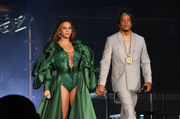 Beyoncé & Jay-Z Accept GLAAD Media Award with Emotional Speeches