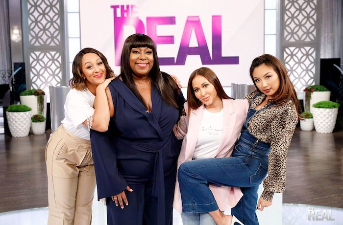 Dating Dos & Don'ts from 'The Real' Hosts