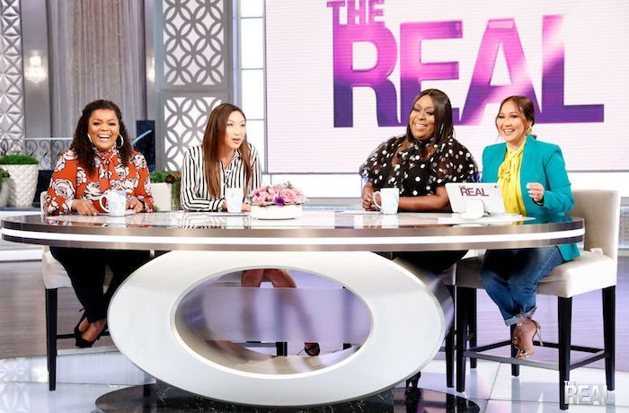 'The Real' Hosts on Recognizing How to Get the Love You Deserve