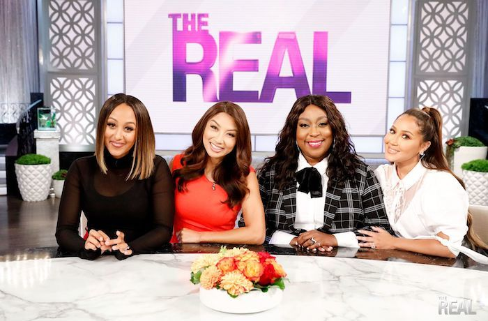 Motivation Time! 'The Real' Hosts on Fitness & Making Healthy Changes
