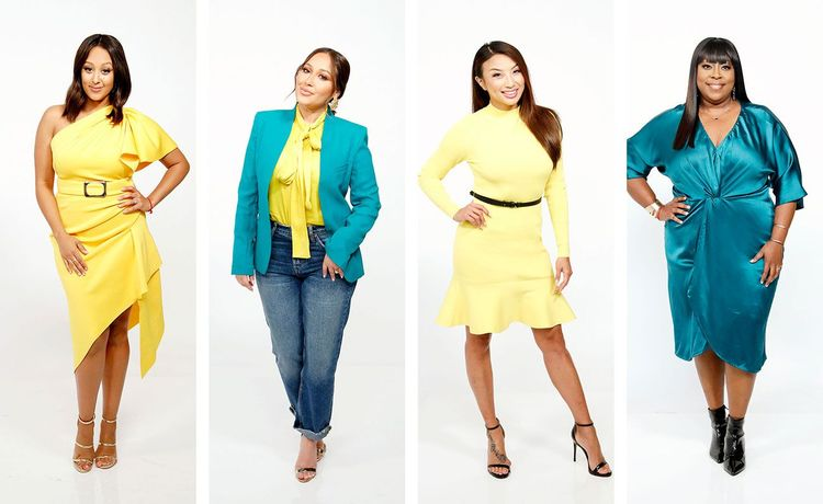 Trend Alert!: Bright Yellow & Green