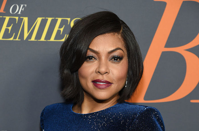 Taraji P. Henson Skipped the Met Gala for John Singleton's Funeral