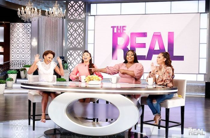 'The Real' Ladies Reveal Their Shopping Habits