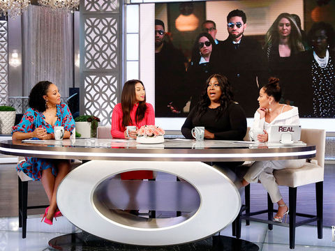 Jussie Smollett Reached Out To Loni About His Legal Issues