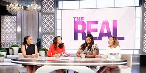 The Hosts of 'The Real' Talk Alternate Career Paths