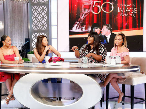Loni Reveals That James Is Getting a Lot Of Attention In Public Now!
