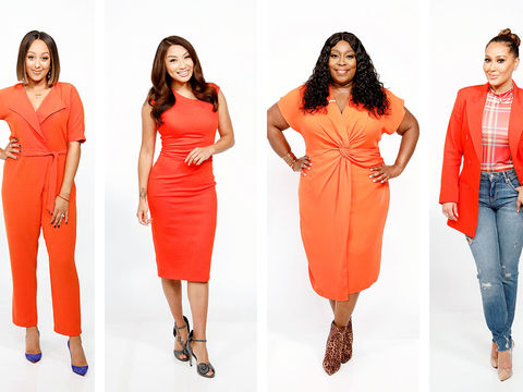 Crushing On Orange! Why We're Into One Of Spring's Hottest Colors