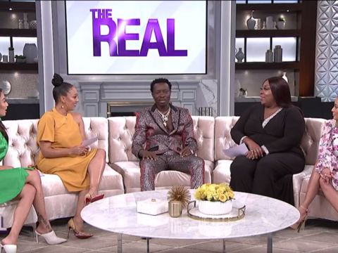 FULL INTERVIEW PART ONE: Michael Blackson's Rolls-Royce Accident & More!