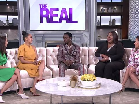 FULL INTERVIEW PART TWO: Michael Blackson's Rolls-Royce Accident & More!