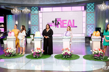 Save up to 90% on Amazing Products This Week on 'The Real'!