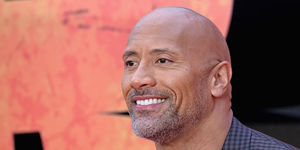 The Rock Shared the Cutest Birthday Message to His Little Girl!