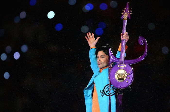 Prince's Memoir Will Finally Be Released This Fall