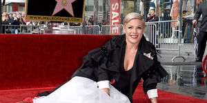 Here's Why Pink Won't Post Pictures of Her Kids Anymore