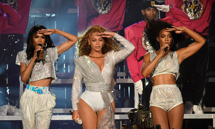 Beyoncé's Dad Working on a Destiny's Child Musical