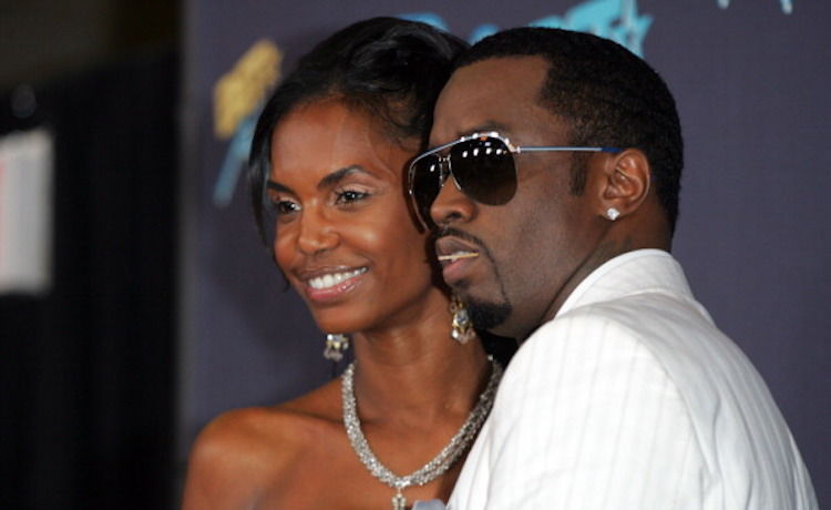 Diddy Opens Up About What Kim Porter Told Him Before She Died