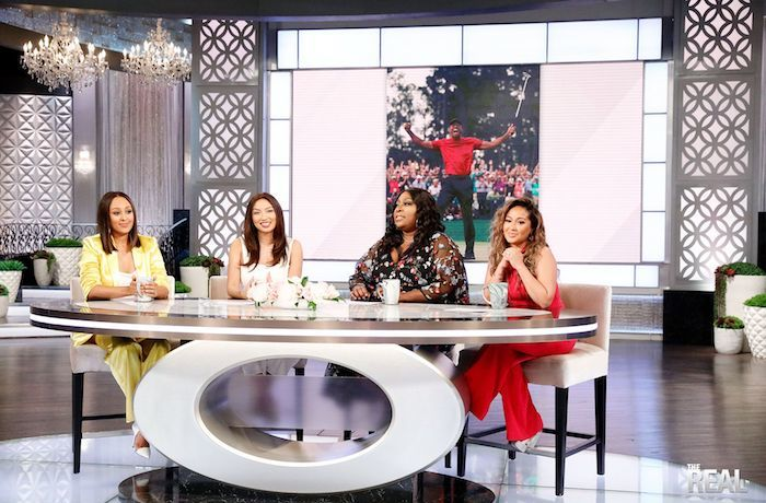 'The Real' Hosts Talk Choosing Baby Names!