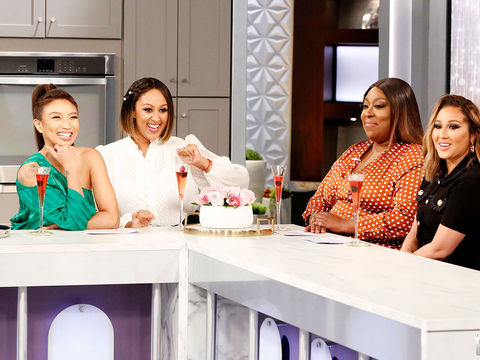 Tamera Reveals That Her Parents Are Divorced And She's Now Over-Protective Of…