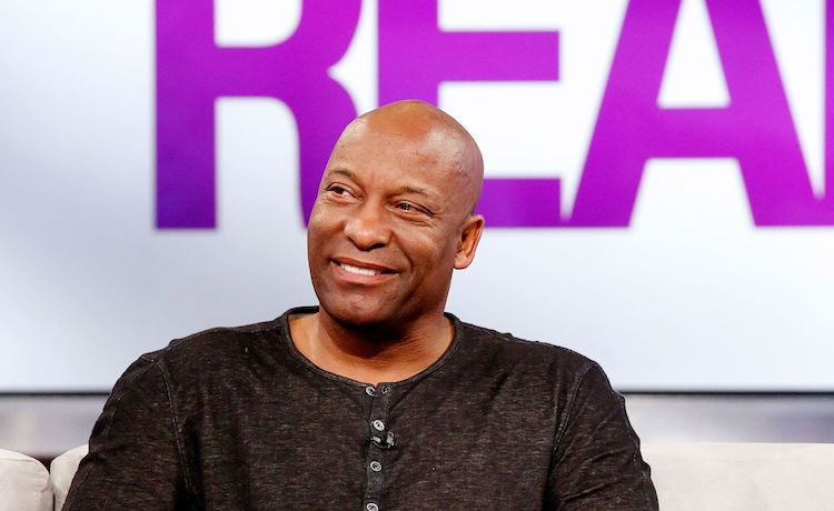 Director John Singleton Is Reportedly in a Coma After Suffering Stroke