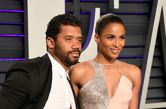Ciara & Russell Wilson Celebrate Baby Sienna's Second Birthday with the Cutest Tributes