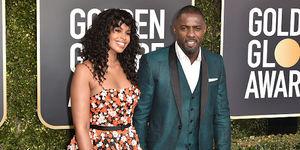 Idris Elba Didn't Think He'd Remarry… Until He Met Sabrina Dhowre