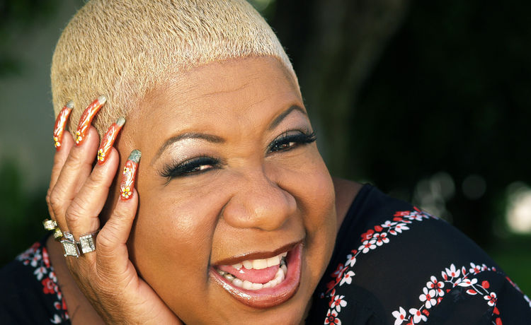 Luenell Ticket Information