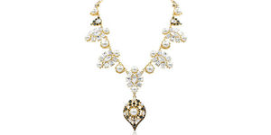 The Real Shop Necklace Giveaway