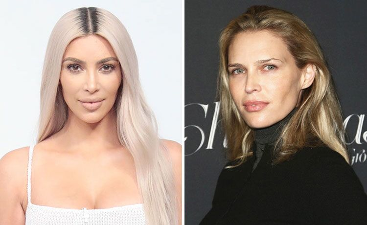 Whoops! Sara Foster Brought Girls Clothes to Kim Kardashian's Baby Shower
