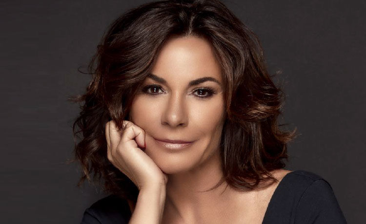 Countess Luann Ticket and Tour Information