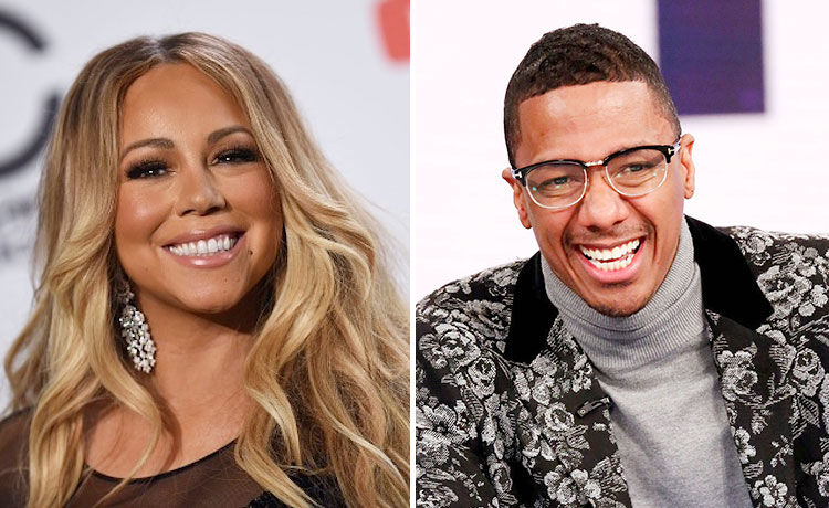 Mariah Carey & Nick Cannon Share Sweet Photos in Honor of Their Twins' Birthday