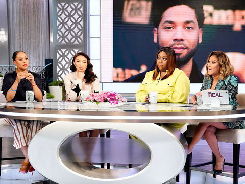 Loni Feels That If She Were In Jussie Smollett's Place, She Should Be Allowed…