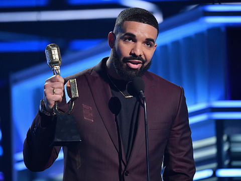 Drake Broke This Record at the BBMAs!