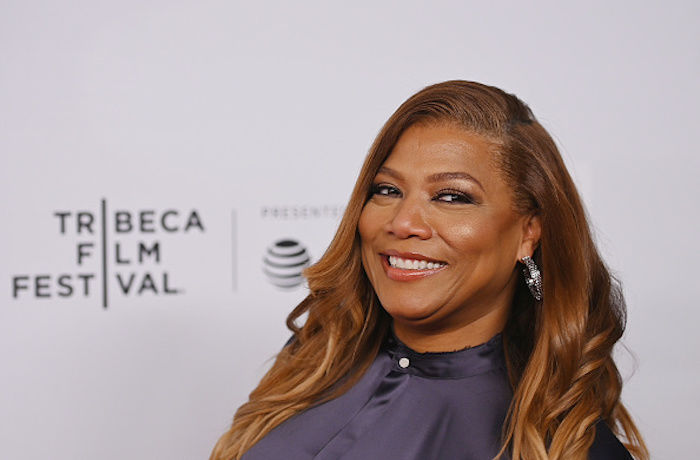 Here's How Queen Latifah's Mom Initially Responded to Her Stage Name!