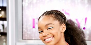 Fun Social Snaps of the Week: Marsai Martin, Behind the Scenes at the BBMAs,…