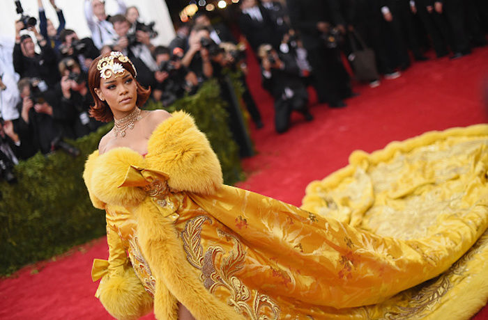 Rihanna Makes History by Launching Luxury Fashion Brand