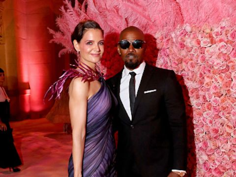 Katie Holmes and Jamie Foxx Reportedly Split After 6 Years Together