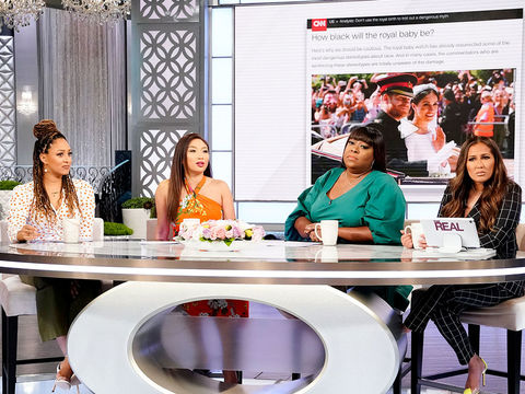 The Ladies Speculate On Royal Baby Names