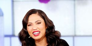Ayesha Curry Isn't Here for Comments About Her 10-Month-Old's Weight